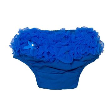 Newborn Infant Baby Bloomers Ruffles Panties Baby Girls Cute Diaper Coves Infant Toddle Tutu Short PP Solid Color Fashion Shorts