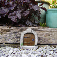 Fairy Door ornament for home & Garden-variety of colours