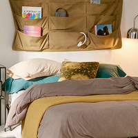 Canvas Wall Pocket Storage | Urban Outfitters