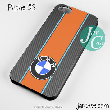 BMW Car Phone case for iPhone 4/4s/5/5c/5s/6/6 plus