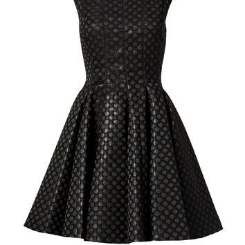 Jill Jill Stuart Dot Your Eyes Dress