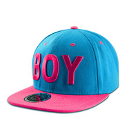 Korean Baseball Cap Hip-hop Hats [6540889475]