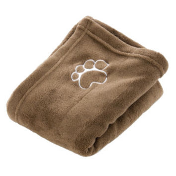 Grreat Choice® Micro Terry Blanket Dog Blanket | Blankets | PetSmart