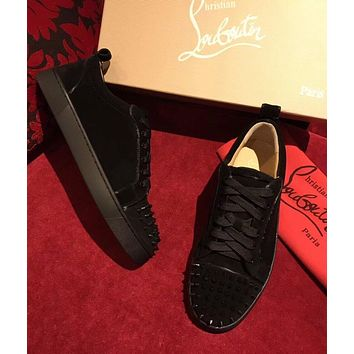 size 40 f5ce1 08be9 Best Christian Louboutin Spike Products on Wanelo