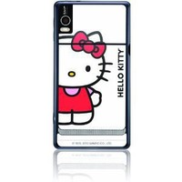 Skinit Protective Skin for DROID 2 (Hello Kitty Classic White)