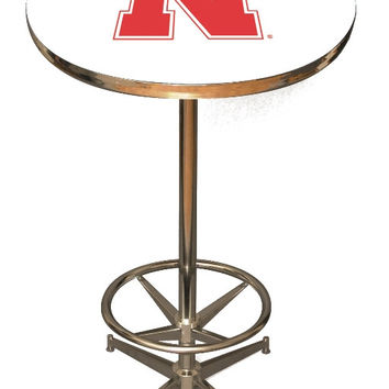 University of Nebraska Pub Table