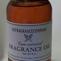 NY Fragrance Coconut 8 oz Fragrance Oil