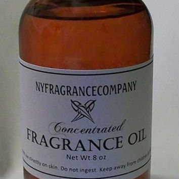 NY Fragrance Lilac 8 oz Fragrance Oil