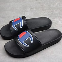 Trendsetter Champion Women Men Fashion Casual Slipper Shoes