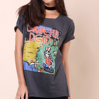Junkfood Grateful Dead Tee