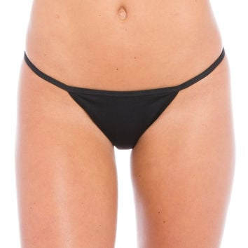 THE LUCID STRING BRIEF