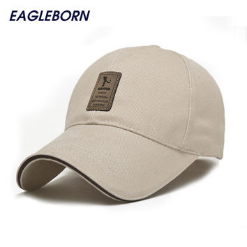 2017 Brand Golf Logo Baseball cap men women cotton outdoor casual sports golf hats for men golf snapback casquette bone gorras