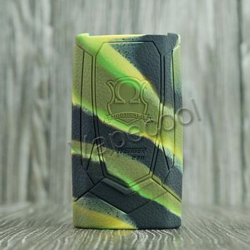 IJOY Avenger 270 Mod Shield Gel Silicone Cover Case and Silicone Skin Sleeve Wrap Fit Vape iJOY Avenger PD270 TC Box mod