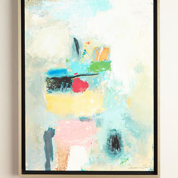 """Sailing Away"" Giclee - John-Richard Collection"