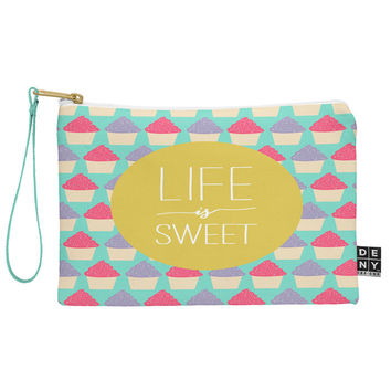 Allyson Johnson Life Is Sweet Pouch
