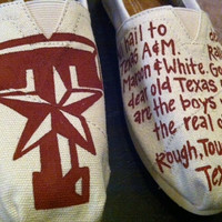 Texas A&M TOMS