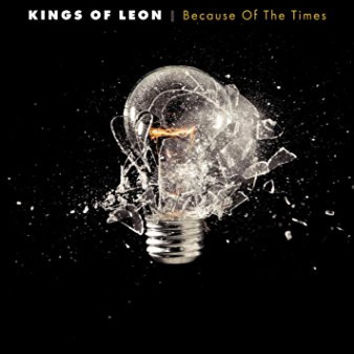 Kings of Leon : Because of the Times LP RE