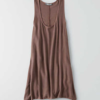 DON'T ASK WHY RACERBACK DRESS