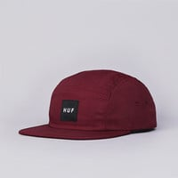 Flatspot - hats collection: 5-panel