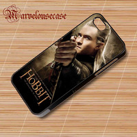 the hobbit legolas poster (2) Custom case for all phone case