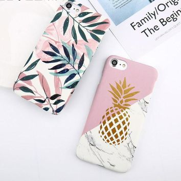 Colorful Collage of Cases for iPhone