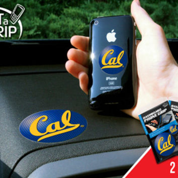 California - Berkeley UC  University of Get a Grip 2 Pack