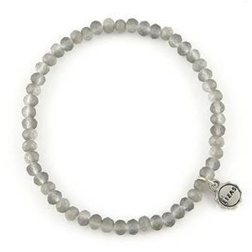 Knoxville Light Grey Bracelet