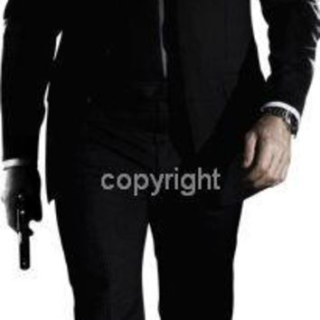 Skyfall Insert Movie Poster 14X36