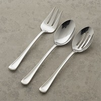 Scoop 3-Piece Serving Set