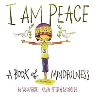 HACHETTE I AM PEACE: A BOOK OF MINDFULNESS