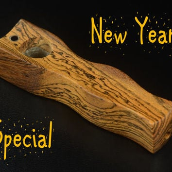 Ember Out Pipes • NEW YEARS SPECIAL • Will End January 2 • Will Sell For 48.95 Now is 38.95 • Remember To Buy Screens