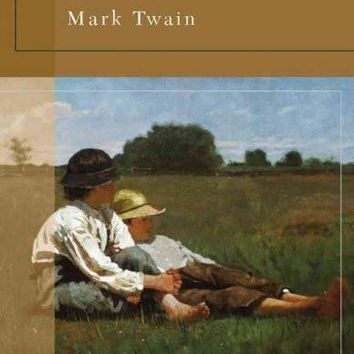 The Adventures of Tom Sawyer (Barnes & Noble Classics)