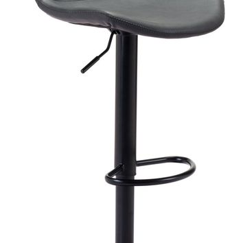 Lakeshore Bar Chair Vintage Dark Gray