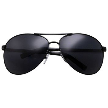 Big XL Wide Frame Extra Large Aviator Sunglasses Oversized 148mm