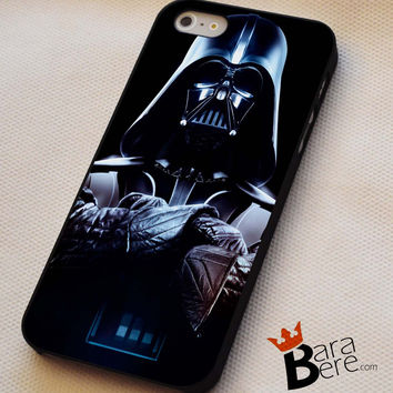 Funny Darth Vader Star Wars iPhone 4s iphone 5 iphone 5s iphone 6 case, Samsung s3 samsung s4 samsung s5 note 3 note 4 case, iPod 4 5 Case