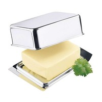 Buy Stainless Steel Butter Dish online