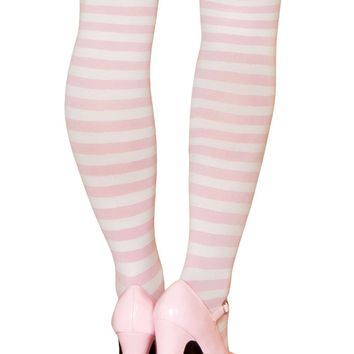 Lady Laughter Stockings