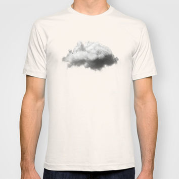 WAITING MAGRITTE T-shirt by THE USUAL DESIGNERS