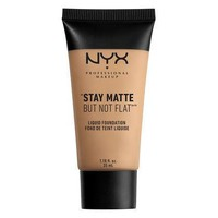 NYX Stay Matte But Not Flat Liquid Foundation - Medium Beige - #SMF06