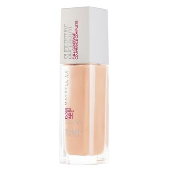 Maybelline Super Stay Full Coverage Foundation Classic Ivory- 1 fl oz