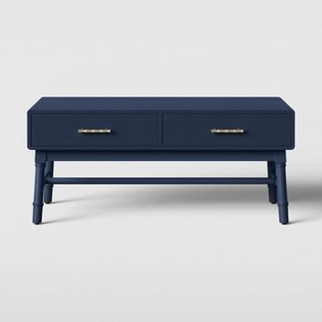 Oslari Painted Coffee Table - Opalhouse™