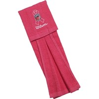 Wilson NFL Pink Football Towel - Dick's Sporting Goods