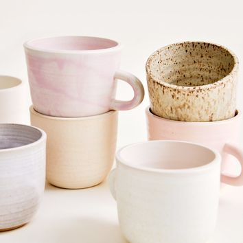Miscellaneous Glaze Mug