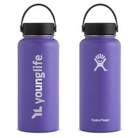 Young Life 32oz Hydro Flask Wide Mouth