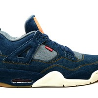 KU-YOU Air Jordan 4 Retro Levis NRG