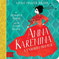ANNA KARENINA CHILDREN'S BOOK