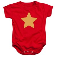 Steven Universe - Star Infant Snapsuit Officially Licensed Baby Clothing