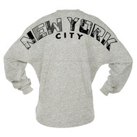 New York City Spirit Jersey