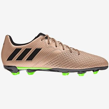 adidas Messi 16.3 Firm Ground Jr