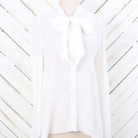 Altar'd State All Business Blouse | Altar'd State